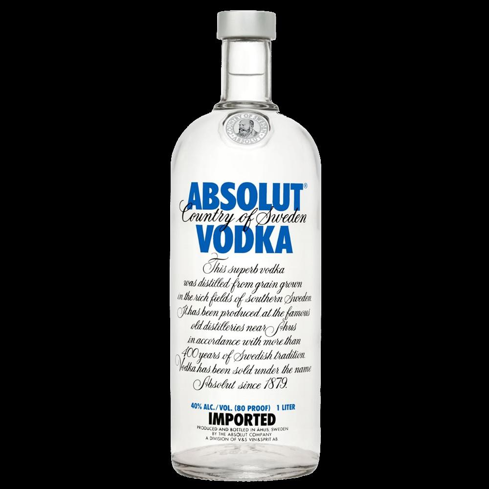vodka absolut su doise l r f 7111066 alcools vodka boissons ravonneaux bi res. Black Bedroom Furniture Sets. Home Design Ideas